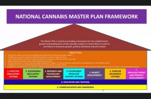 draft cannabis national master plan